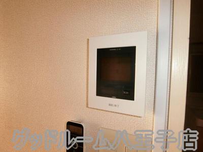 八王子サニーハイツの写真 お部屋探しはグッドルームへ