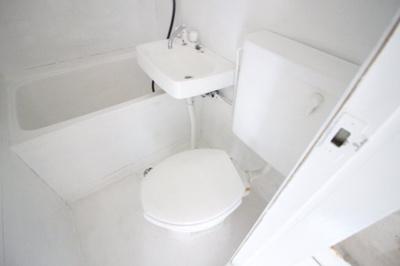 【トイレ】ロフト松虫