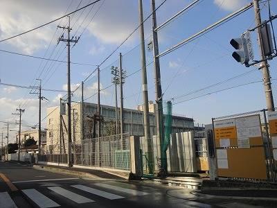堺市立日置荘小学校 896m