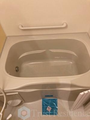 【浴室】パークリヴィエール