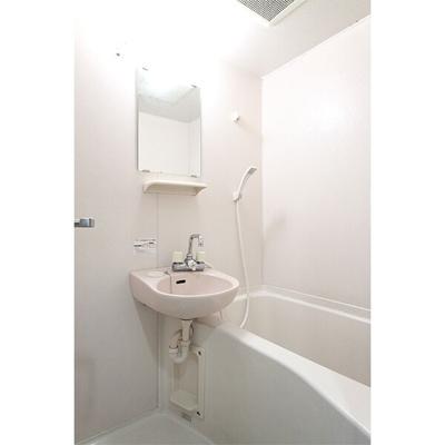 【浴室】アヴェニール
