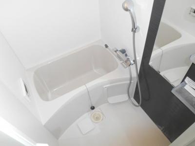 【浴室】プラスシティ東白楽