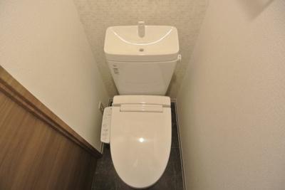 【トイレ】クリスタルグランツうめきた