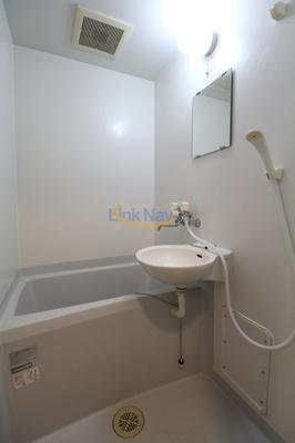【浴室】ラナップスクエア南森町