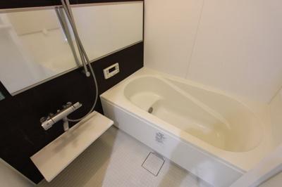 【浴室】AREX丸の内