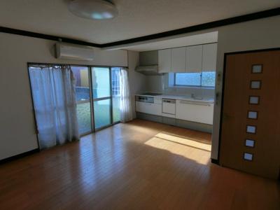 【キッチン】米原6丁目 中古住宅