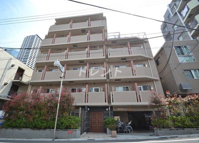 【外観】アペルト西新宿