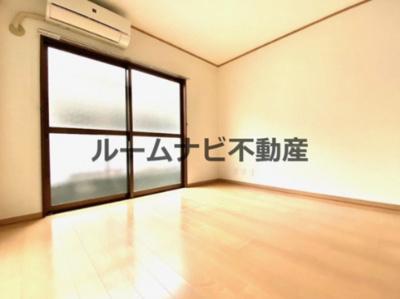 【居間・リビング】KMコーポ