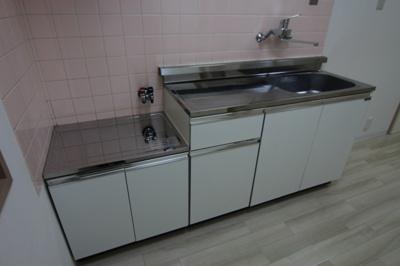【キッチン】ステラマリス