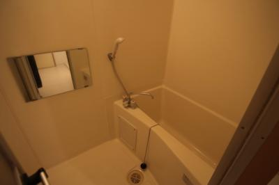 【浴室】ステラマリス