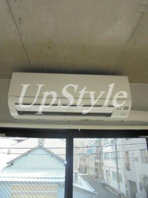 【設備】ルーチェ入谷