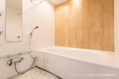 【浴室】カーサ・エスポア