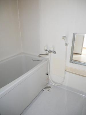 【浴室】サンライトハイツ