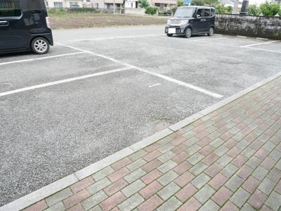 【駐車場】サンライトハイツ