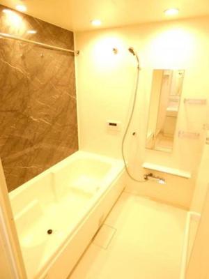 【浴室】ジェルメE