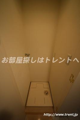 【洗面所】プレミアステージ湯島