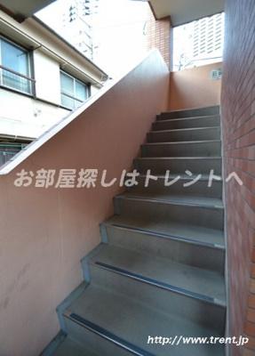 【その他共用部分】ポルタ西新宿