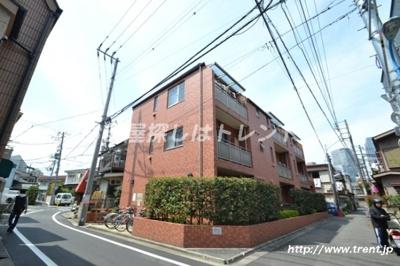 【外観】ポルタ西新宿