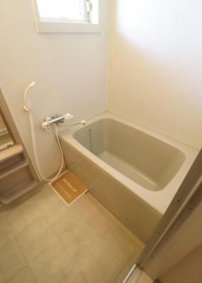 【浴室】ロイヤルハイツ山上 B棟