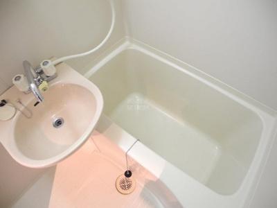 【浴室】ピュアハウスブラウン