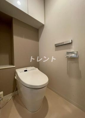 【寝室】プラネスーペリア代々木参宮橋