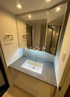【キッチン】プラネスーペリア代々木参宮橋