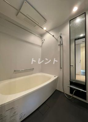 【トイレ】プラネスーペリア代々木参宮橋