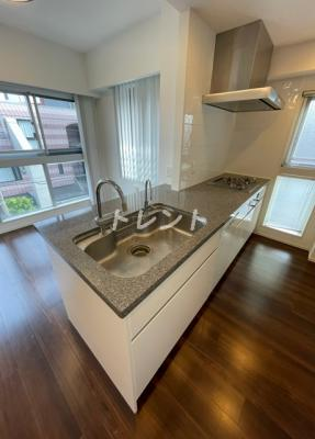 【浴室】プラネスーペリア代々木参宮橋