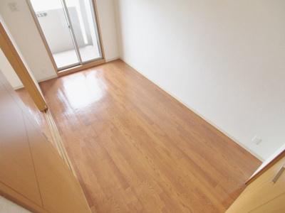 【寝室】エミネンス西原壱番館