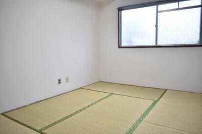 【和室】西田コーポ