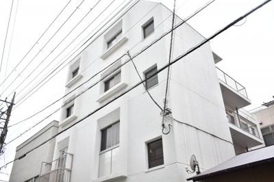 【外観】西田ビル