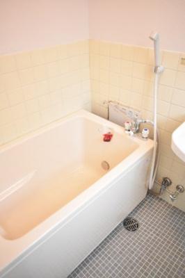 【浴室】西田コーポ