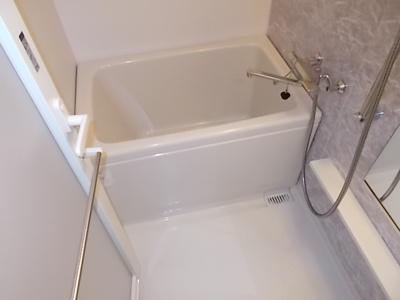 【浴室】ドゥナーレ辻町