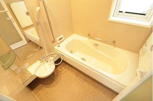 【浴室】つくば市松野木 中古戸建