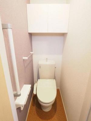 【トイレ】トラスト Ⅰ