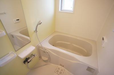 【浴室】パレ・ロザージュⅡ