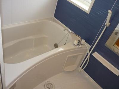 【浴室】ドゥメゾンA