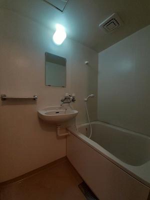 【浴室】PLUMファミ-ル2