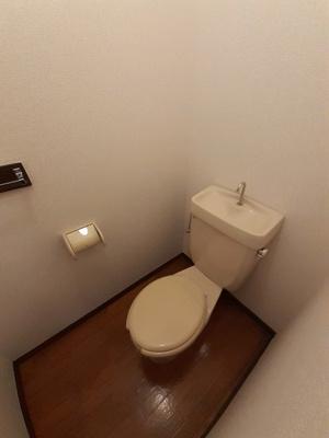 【トイレ】PLUMファミ-ル2
