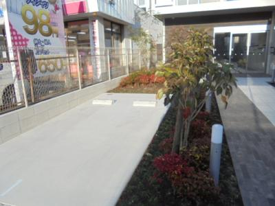【駐車場】カルマート