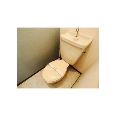 【トイレ】エスポワール Ⅱ