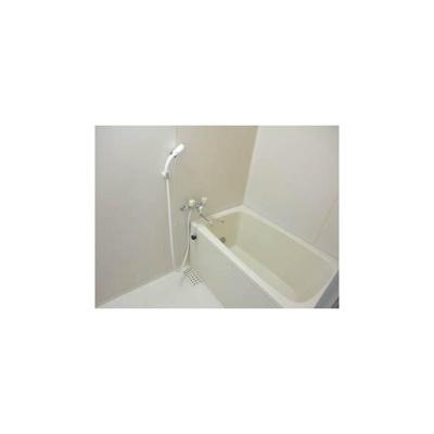 【浴室】ウイングマンションベステンス