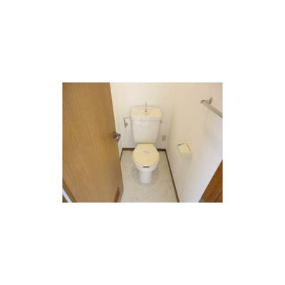【トイレ】ウイングマンションベステンス