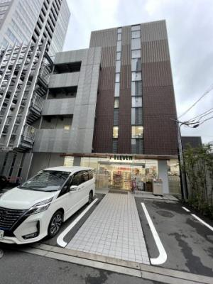 人気の「武蔵小杉駅至近」・築浅オートロックマンション。