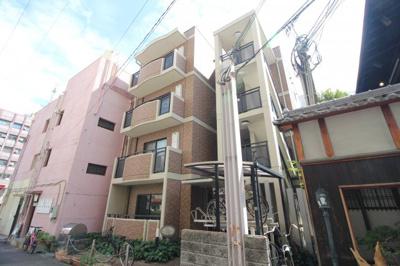【外観】シエクル昭和町