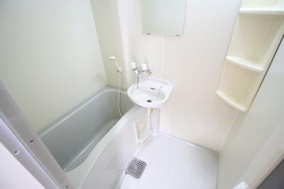 【浴室】シエクル昭和町