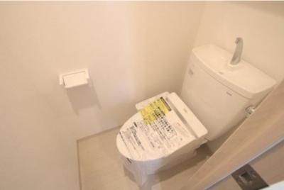 【トイレ】ブリヤン諏訪台