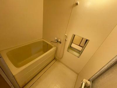 【浴室】ベラ・ビスタ