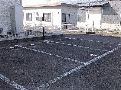 【その他】レオパレスKU