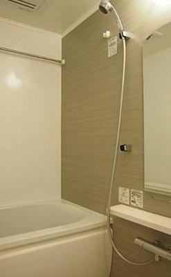 【浴室】ルーブル南馬込参番館